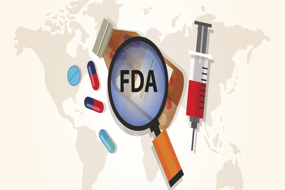 FDA food and drug administration approval health pharmacy certification